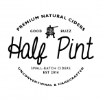Half Pint Ciders