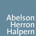 Abelson Herron Halpern LLP